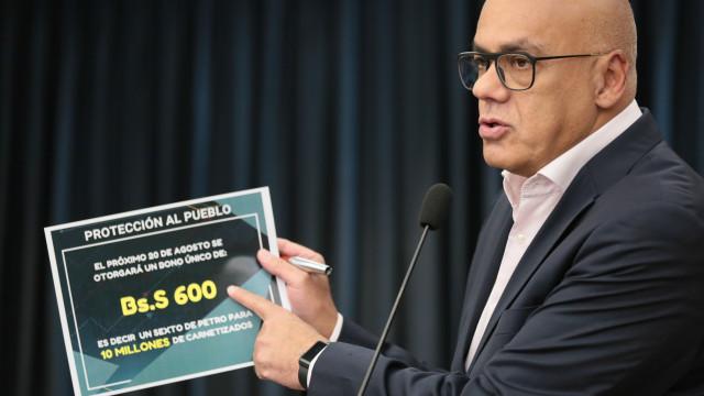 Venezuela: Reconversão monetária entra em vigor e terá duas novas moedas