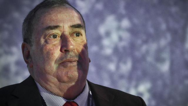 Autópsia revela que causa da morte de Queiroz Pereira foi um enfarte