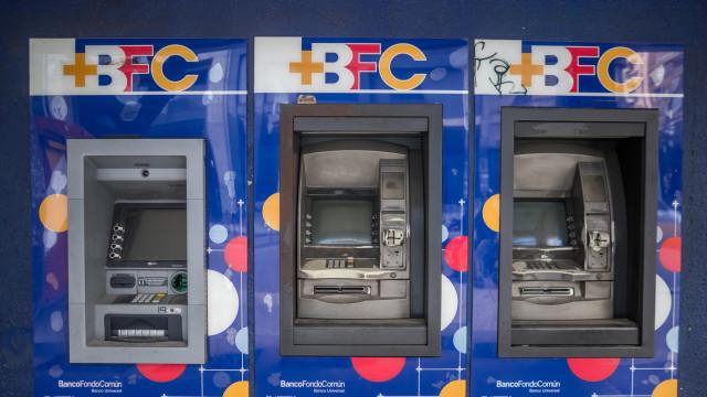 Banca venezuelana obrigada a usar criptomoeda