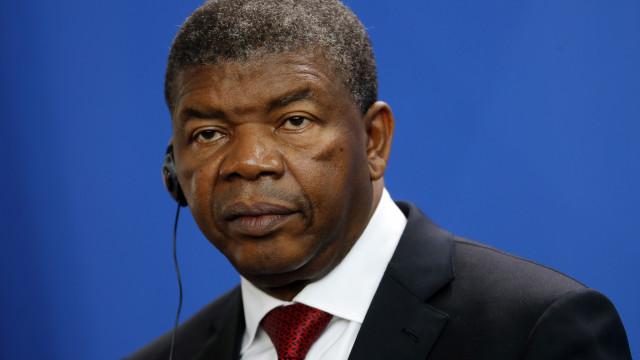 Angola tenta fechar financiamento chinês de 11.000 milhões