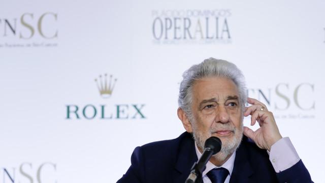 Tenor Luís Gomes passa às semifinais do concurso de canto lírico