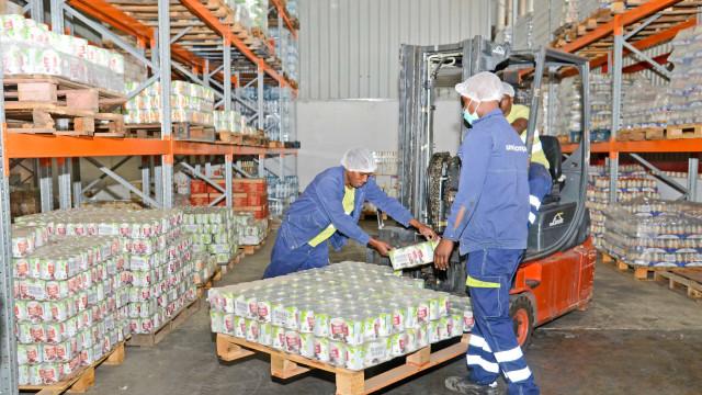Governo moçambicano prevê crescimento de 4,7% em 2019