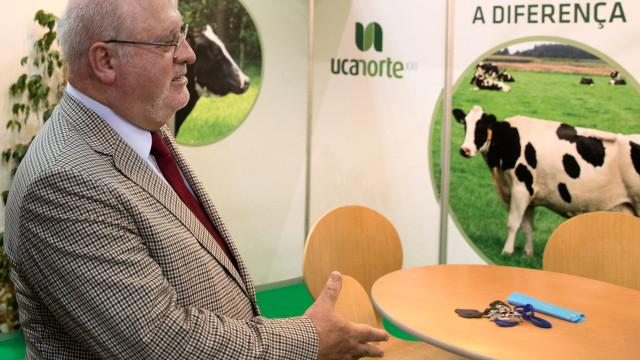 Ministério da Agricultura aconselha penitência a Assunção Cristas
