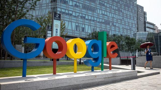 Empregados da Google exigem fim de cultura que protege quem assedia