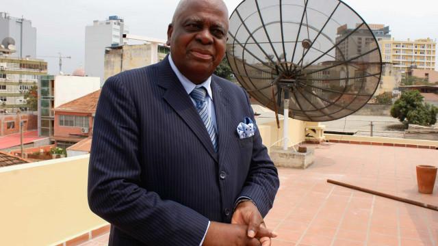 UNITA questiona experiência do novo governador de Luanda