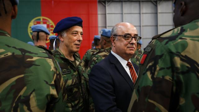 Azeredo Lopes exige novas regras para arrendar casas nas Forças Armadas