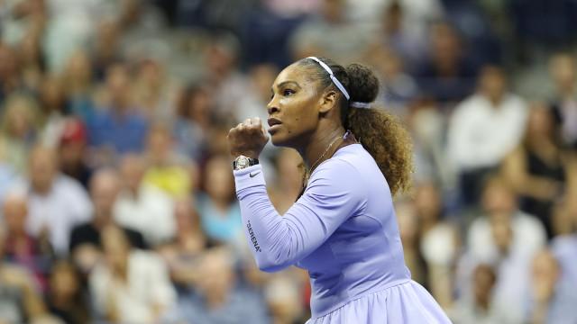 Federação Internacional de Ténis apoia árbitro luso contra Serena