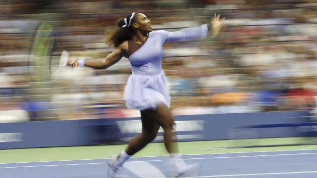 Caso Serena Williams: WTA pede igual tratamento para homens e mulheres