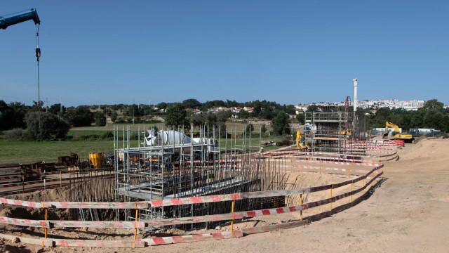 Lançado concurso para obras de 1,6 milhões na Linha da Beira Baixa