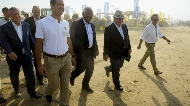 """País não precisa de """"papões nem de agitações"""" na escolha do PGR"""