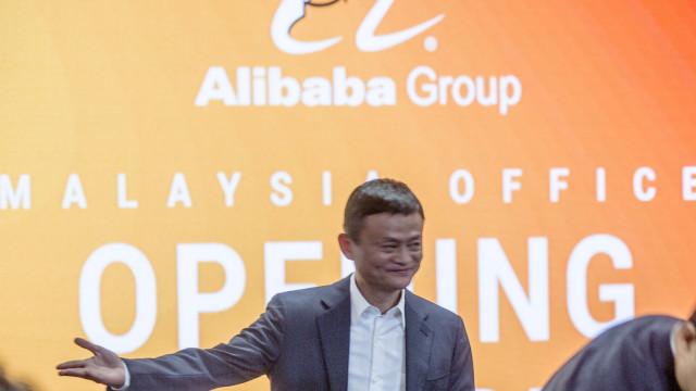 Jack Ma vai deixar a presidência do grupo Alibaba