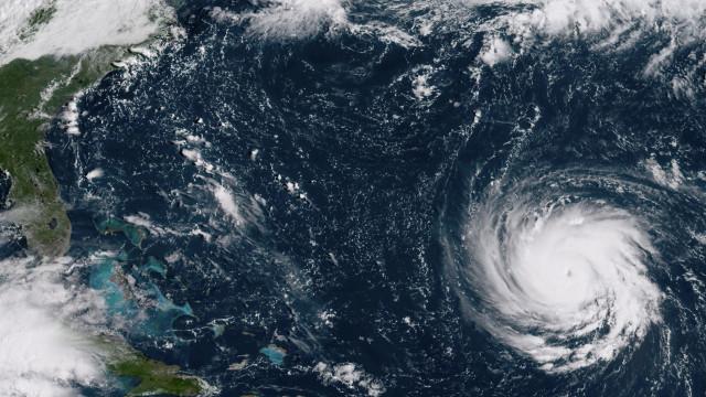 Furacão Florence pode deixar 2,4 milhões de pessoas sem energia