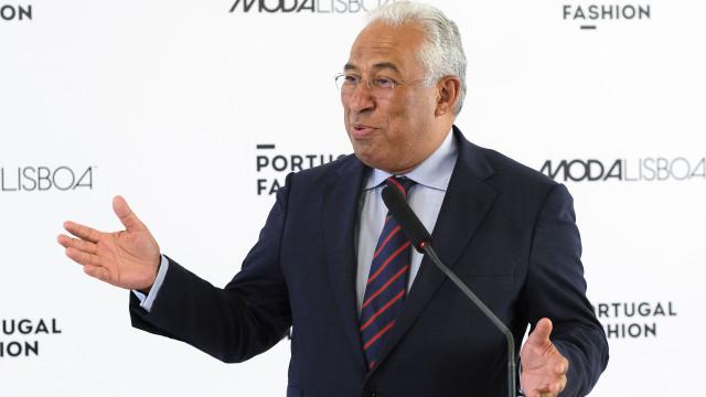 Costa saúda protocolo de cooperação entre ModaLisboa e Portugal Fashion