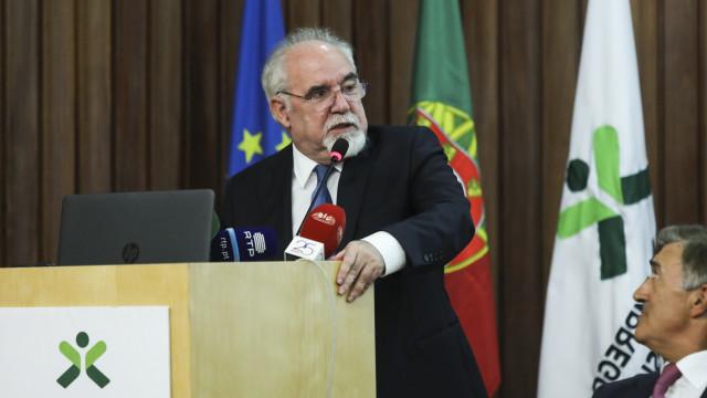 Governo só se compromete a aumentar salário mínimo até 600 euros