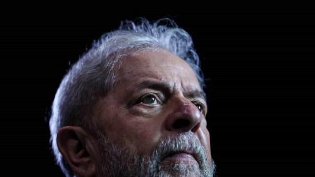Lula nega ser dono da quinta na qual terá recebido benefícios ilícitos