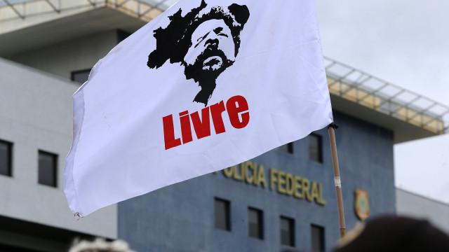 Lula acusado de branqueamento de capitais por negócio na Guiné Equatorial
