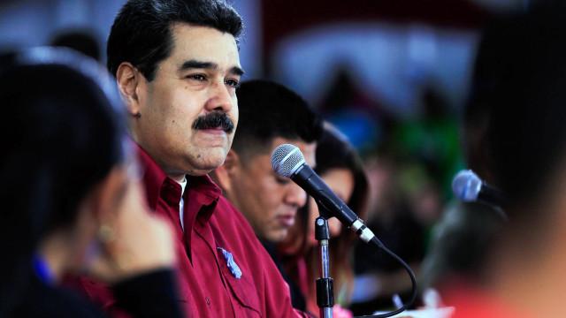 """Constituição da Venezuela será severa no delito de """"traição à pátria"""""""
