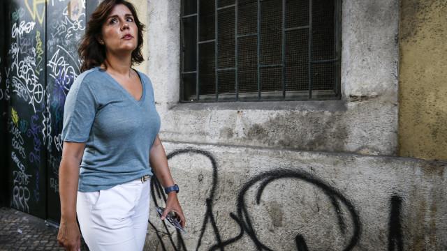 """CDS-PP quer """"brigadas de emergência"""" para sinalizar lixo nas ruas"""