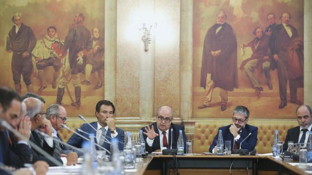 PSD admite chamar Costa ao Parlamento devido ao caso Tancos