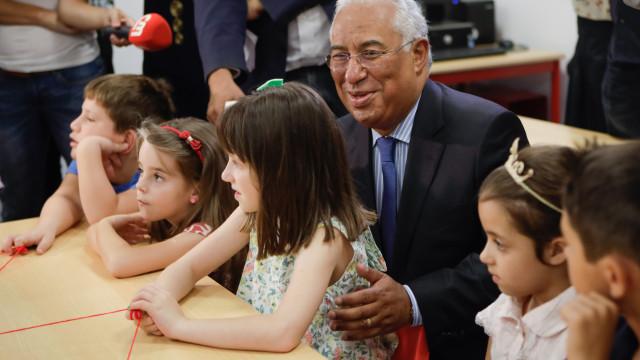 Governo anuncia que serão abertas 100 novas salas no ensino profissional