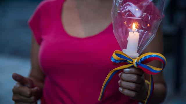 Mais de 8.200 execuções em menos de dois anos na Venezuela