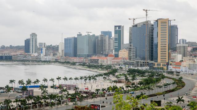 "Olhamos para Angola com ""algum otimismo"""