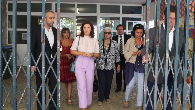 CDS alerta que Estado deve dar o exemplo no combate à xenofobia