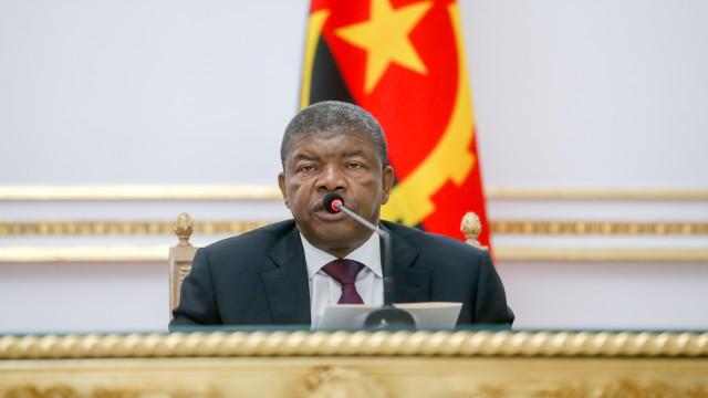 Diplomacia económica de Angola já gerou 10 mil milhões de euros
