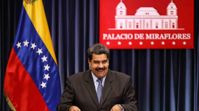 Três novos detidos por atentado frustrado contra Presidente da Venezuela