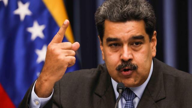 Maduro anuncia detenção de 34 gerentes de supermercados