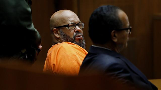 Produtor de música Rap Marion Knight condenado a 28 anos de prisão