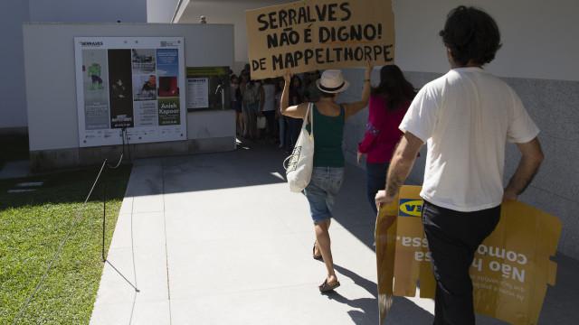 """Perda de 18 funcionários em dois anos traduz """"mal-estar"""" em Serralves"""