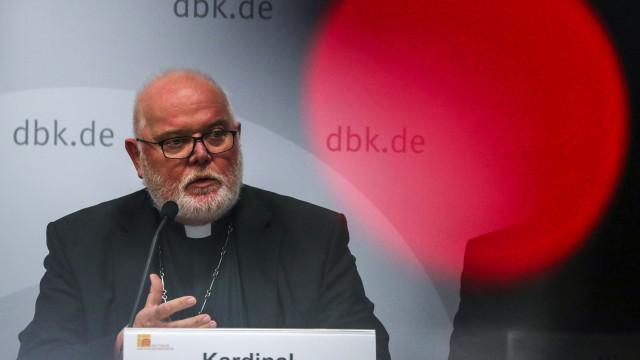 Igreja católica alemã pede desculpa por abusos a milhares de crianças