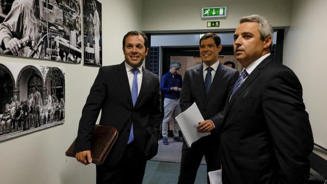 Alexandre Gaudêncio é o novo líder do PSD Açores
