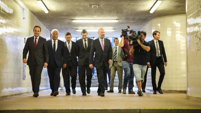 Concurso para modernização do metro de Lisboa vai aumentar oferta em 20%