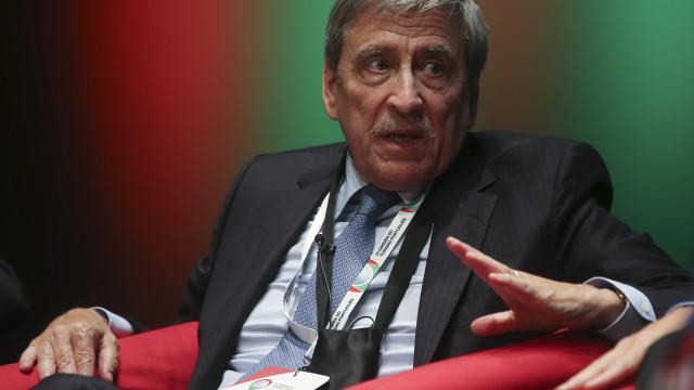 Presidente da NAV critica Governo e constrangimentos orçamentais