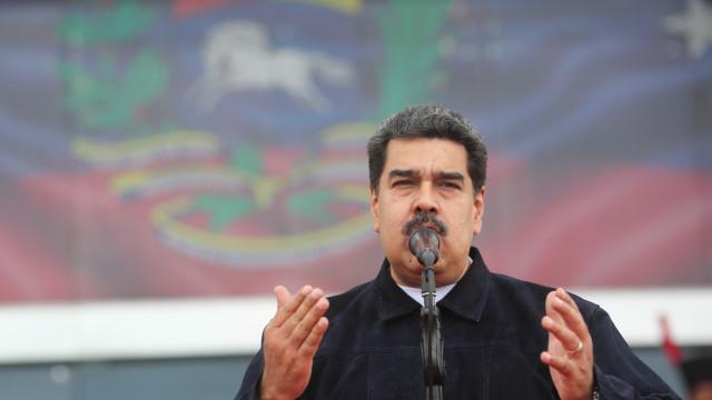 Parlamento declara inconstitucional novo mandato de Nicolás Maduro