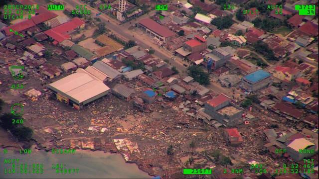 Indonésia: 191 mil pessoas precisam de ajuda urgente após sismo e tsunami