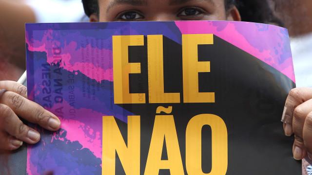 Índios brasileiros temem vitória de Bolsonaro