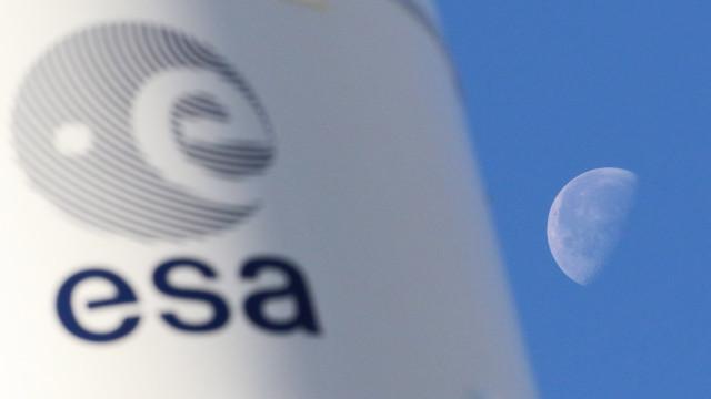 Agência espacial europeia lançou último de três satélites meteorológicos