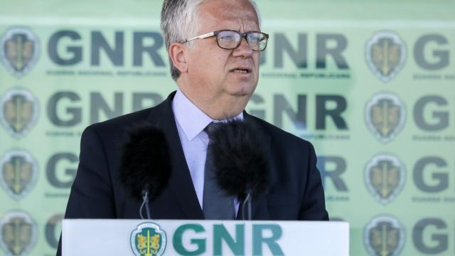 Associação de Guardas pede demissão do ministro da Administração Interna