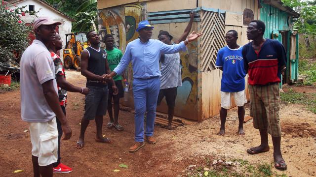 Olinto Daio recusa convite para ser primeiro-ministro de São Tomé
