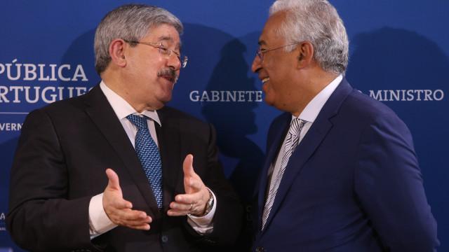 """""""Não somos a China, mas queremos investir em Portugal"""""""