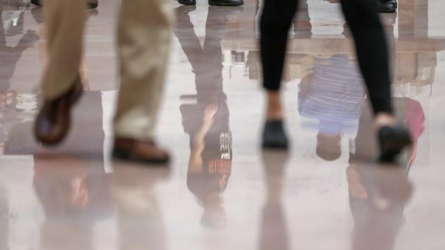 Há 1,1 milhões de portugueses que trabalham, mas são pobres