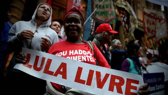 Encaminhado para julgamento recurso para anulação da condenação de Lula