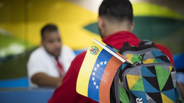 Engenheiro português assassinado em Caracas