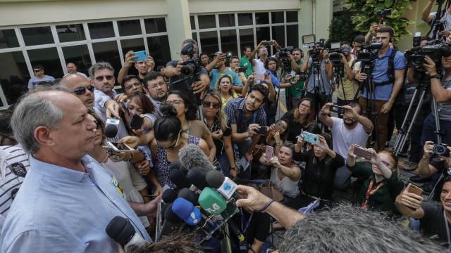 PT pede anulação da primeira volta das eleições presidenciais no Brasil