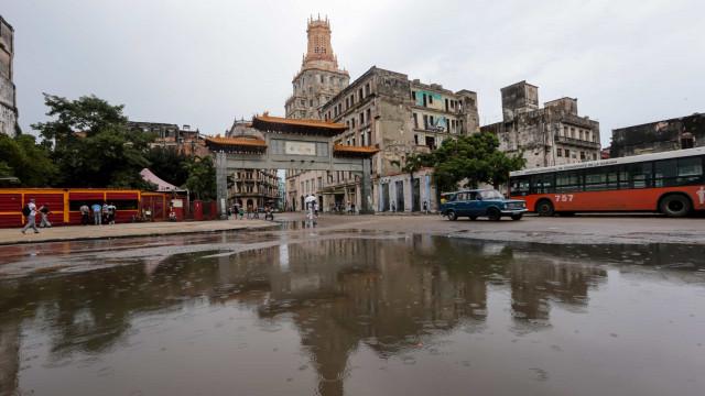 """Cuba acusa EUA de """"campanha de difamação"""" para aumentar tensão"""