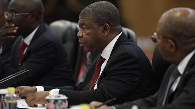 Presidente angolano considera agricultura imperativo nacional