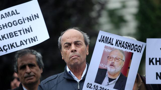 """Khashoggi: Reino Unido, França e Alemanha pedem """"investigação credível"""""""